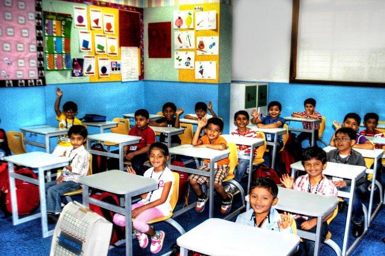 Classroom - REP