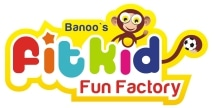 Fitkid logo