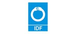 Association with IDF